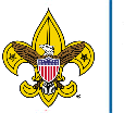 Scouts BSA  Fleur De Lis